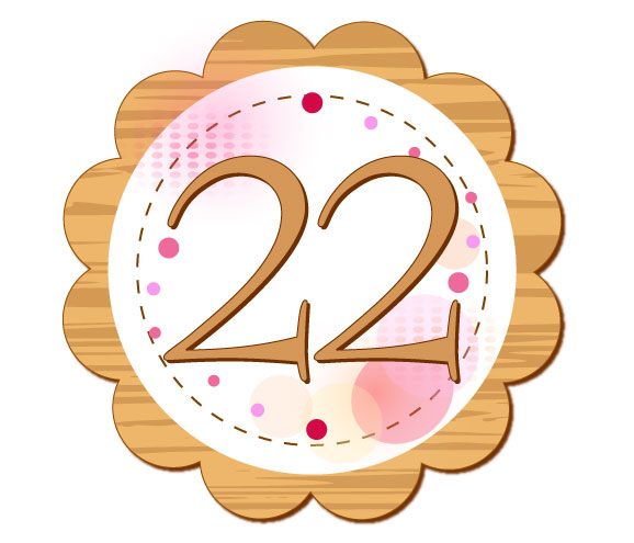 エンジェルナンバー22222の意味は「信じ続けること」