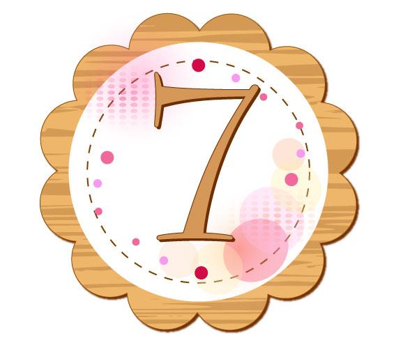 エンジェルナンバー7の意味は「チャンスの扉」